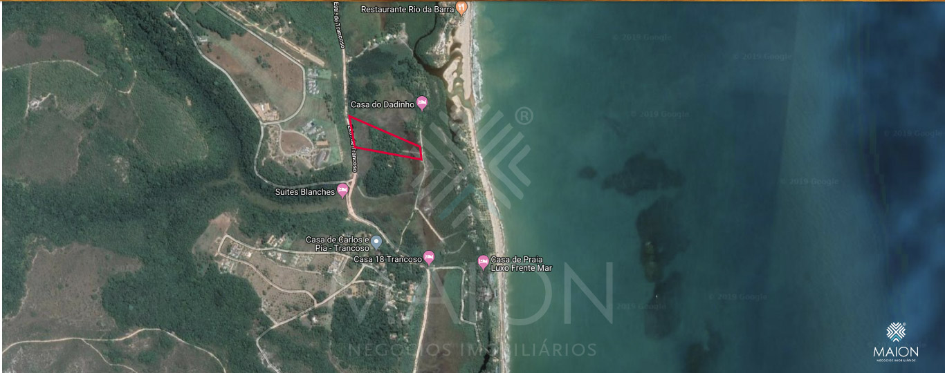 land for sale in trancoso