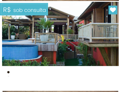 homes for sale in trancoso brazil